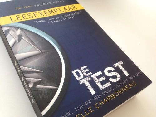 De test 1