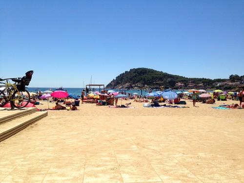 Spanje feest 2