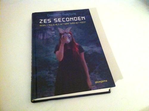 Zes seconden