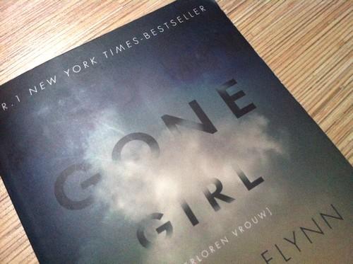Gone Girl 1